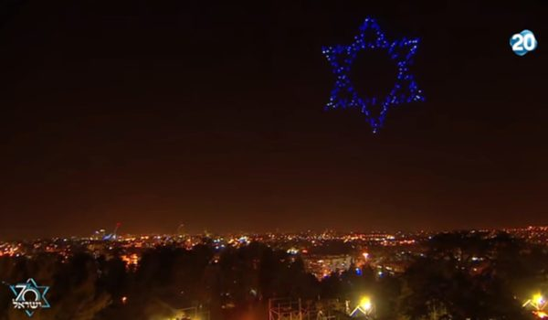 Israel hits 70 on alert due to threats from Iran by J.E. Dyer