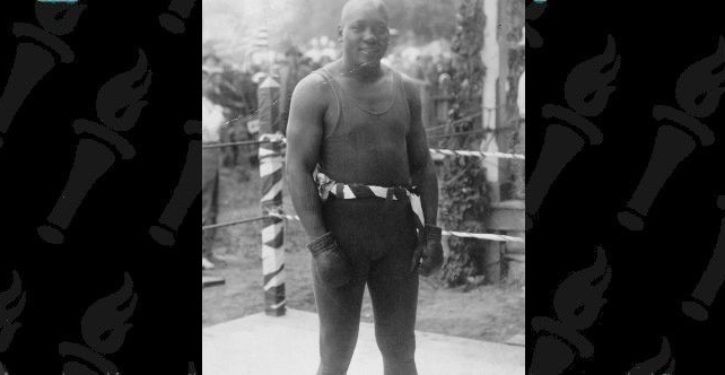 Trump might pardon legendary black boxer Jack Johnson. Why didn't Obama?