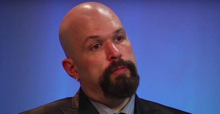 You're fired: Atlantic's flyer on 'conservative' writer is over, because of his abortion views