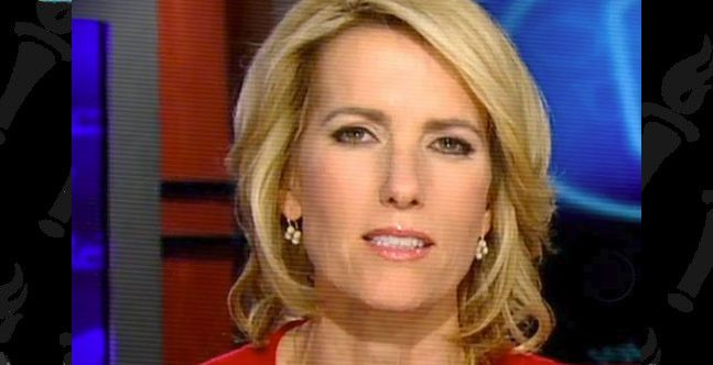 Laura Ingraham breaks it to viewers that Trump has lost the election