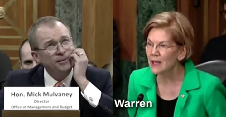 Christmas in June: Judge rules structure of Elizabeth Warren's CFPB (now BCFP) unconstitutional