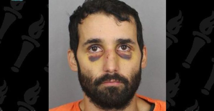 Colo. man who purposely crashed car in an attempt to kill his toddler son is sentenced