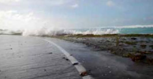 'Scary military-paid study' on sea-level rise: A cautionary tale by J.E. Dyer