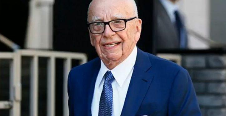 European Commission raids London offices of Murdoch's Fox Networks