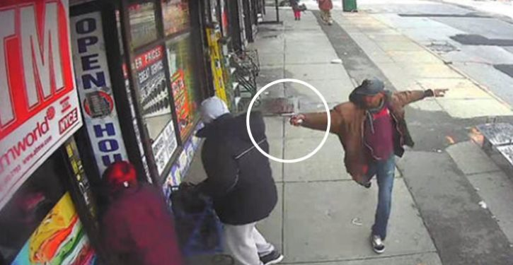 In latest shooting of unarmed black by police, surveillance video clearly shows suspect holding 'gun'