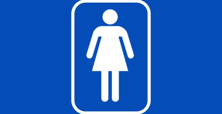 Male Colorado Democrat keeps showing up in women's restroom