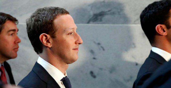 Cambridge Analytica strikes back at Zuckerberg during Senate testimony