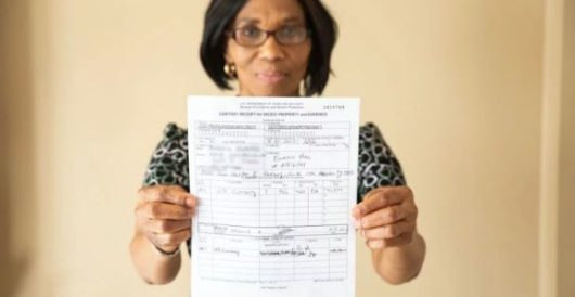 Woman attempting to board flight to Nigeria with $41K in cash stopped by customs: Anyone surprised? by Howard Portnoy