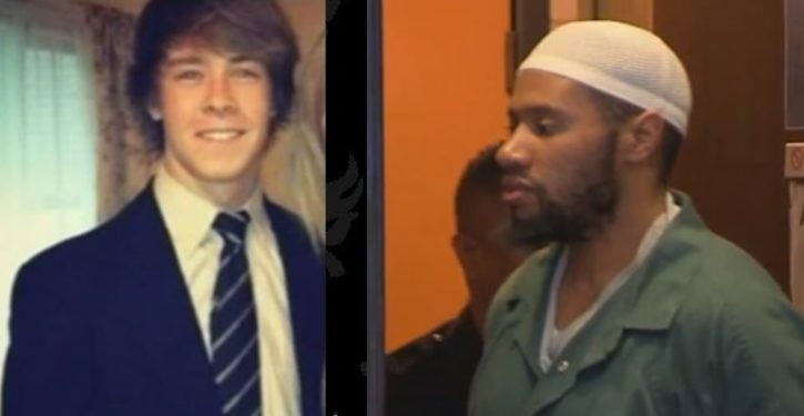 ISIS sympathizer to be sentenced in murder of NJ college student
