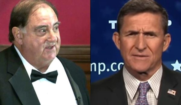 FBI informant Halper accused of 'false, absurd' allegations about Russian infiltration at Cambridge by Daily Caller News Foundation