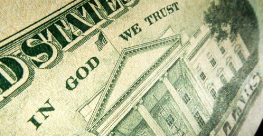 Faith wins: 'In God We Trust' survives court challenge by atheists by Rusty Weiss