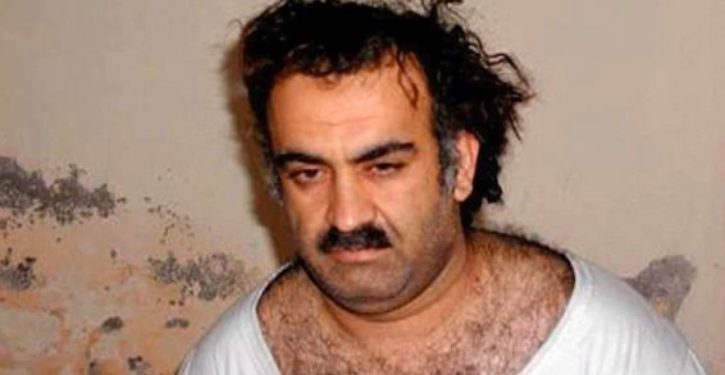 9/11 planner Khalid Shaikh Mohammed asks to testify before Senate about Gina Haspel