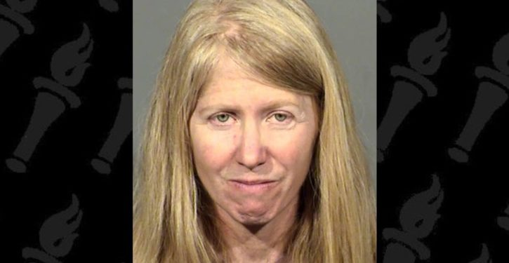 Las Vegas teacher who texted gun threats against concert is … out on bail awaiting next court date?