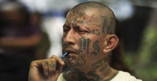 'I would rather my daughter dated a member of MS-13 than a Republican' by Ben Bowles