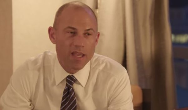 Stormy Daniels lawyer has new allegation about Kavanaugh, from unnamed 'witnesses'; plus, bonus allegation from third party by J.E. Dyer