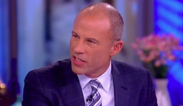 Michael Avenatti's statement claiming innocence of abuse charges is one for the books by Ben Bowles