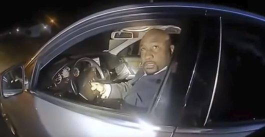 NAACP president claims he was profiled during traffic stop, bodycam tells otherwise by Ben Bowles