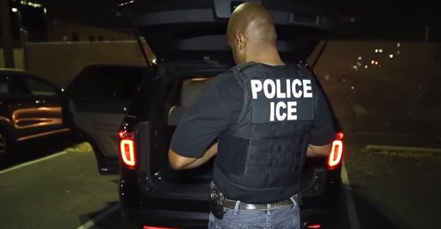 ICE to launch targeted sweeps in sanctuary cities