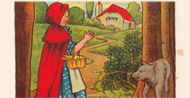 Brit parents now change children's fairy tale endings to make them more politically correct
