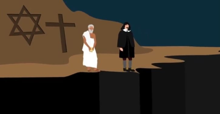 VIDEO: Prager U on the suicide of Europe