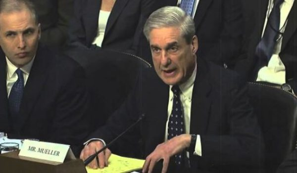 Mueller rejects Sixth Amendment guarantee of a speedy trial to delay Russian collusion trial by Daily Caller News Foundation