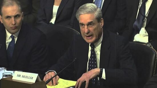 Robert Mueller's Russia investigation has cost taxpayers $25.2 million and counting