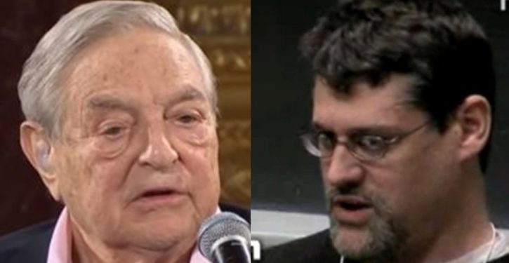 'Bombshell' alleging Trump oppo against Iran 'deal' supporters looks like Fusion GPS work – and maybe a Soros-backed vendetta