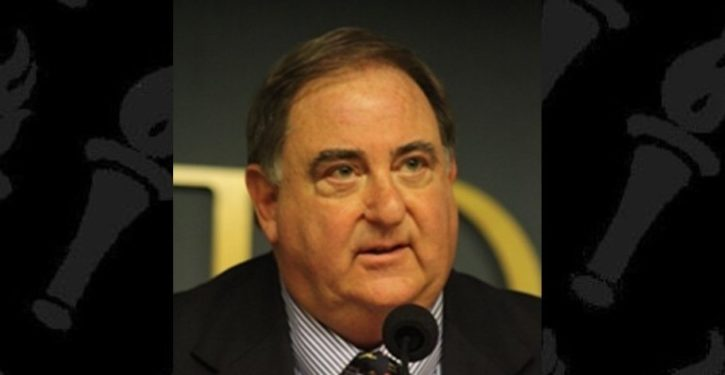 Stefan Halper: 'Planted,' not merely opportune, if he was an FBI informant – but not an insider