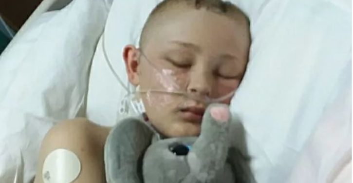 Alabama boy regains consciousness after parents sign papers to donate his organs