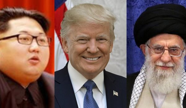 The art of the deal: North Korea now wants to patch things up; Iran literally extorting Europe on JCPOA by J.E. Dyer