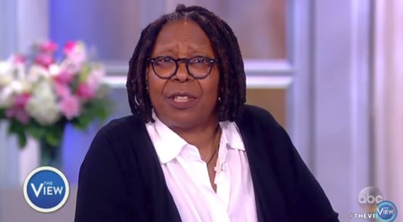 Whoopi Goldberg hammers Ocasio-Cortez says she no longer has her support
