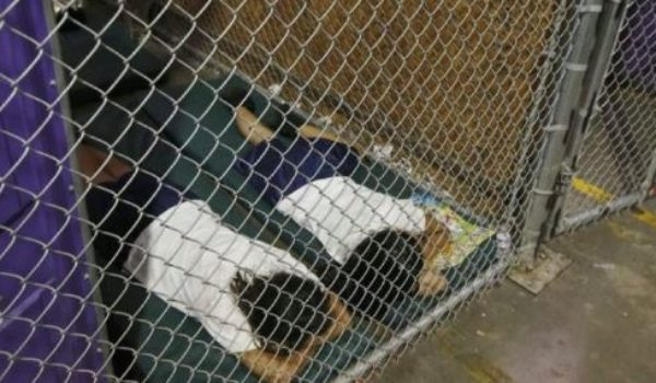 Report showing abuse of alien minors detained at border is liberals' dream: Just one problem by Ben Bowles
