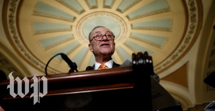 BREAKING: Senate Democrats block action on a trillion-dollar stimulus plan
