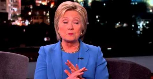 Suddenly Hillary Clinton WANTS to release classified documents — just not hers by Ben Bowles