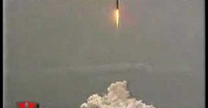 On eve of Obama's nuclear security summit, Russia plans missile firing salvo from Arctic