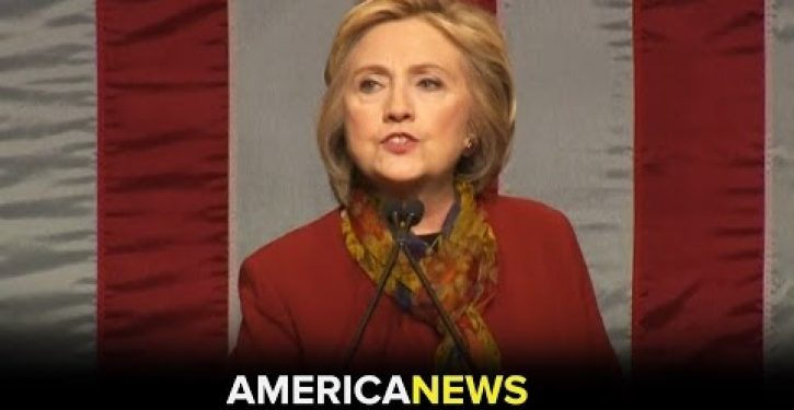 Hypocrisy much? Hillary accuses Republicans of talking 'in coded, racial language'