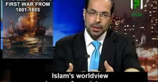 Must-watch video of CAIR's executive director: 'Islam and U.S. are twins with common values' by Bethany Blankley