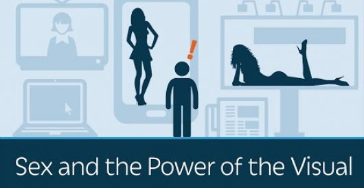 Video: Prager U explores sex and the power of the visual by LU Staff