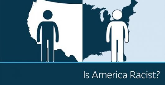 Video: Prager U asks whether America is racist by LU Staff