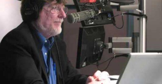 Flashback: NPR used 'schlonged' when reporting on Geraldine Ferraro by Joe Newby