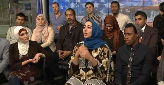 CBS accused of editing out Muslim Americans' criticism of U.S. from Luntz focus group by Ben Bowles