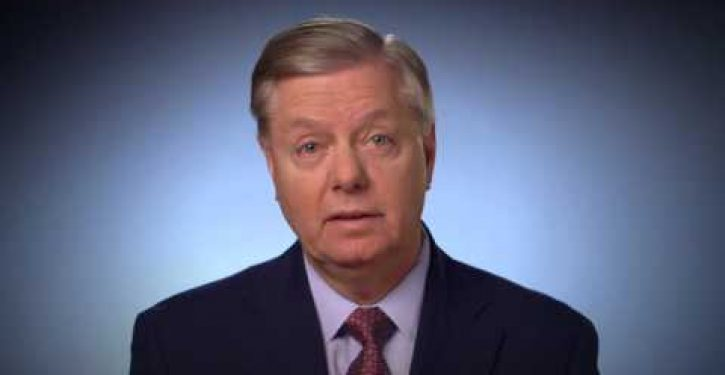 'Hell, yes': Lindsey Graham suspends his campaign for the GOP presidential nomination