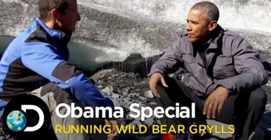 Obama refuses to drink his own pee by Howard Portnoy