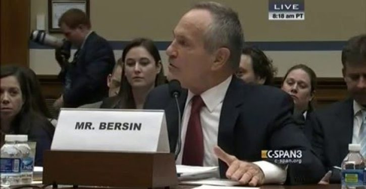 Top DHS official: Using terror lists to confiscate guns not a good idea