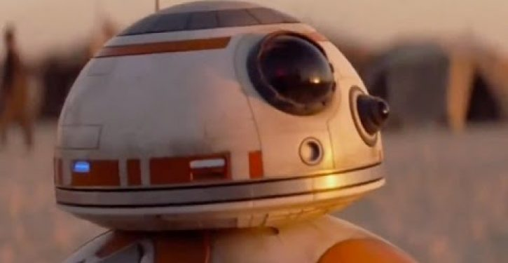 Video: If you're a 'Star Wars' fan, you'll want to see this