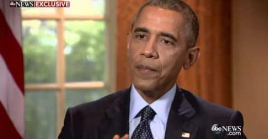 Quote of the Day: Obama says, 'I don't need all the facts' by Ben Bowles