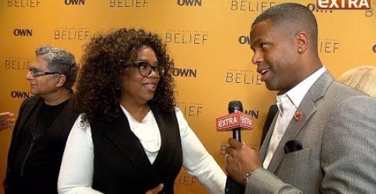 Oprah Winfrey: Here is why I won't run for president by Deneen Borelli