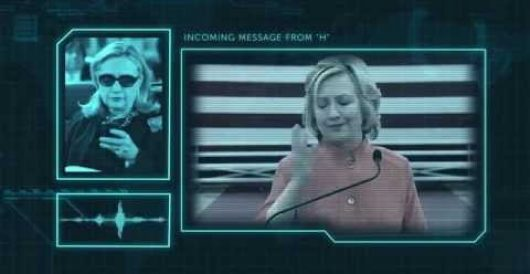 'Her Majesty's Secret Server: For Hillary's Eyes Only' by Jeff Dunetz