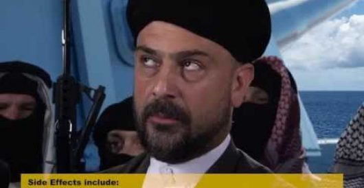 Video: Comedy tonight — David Zucker on 'side effects of Iran deal by LU Staff