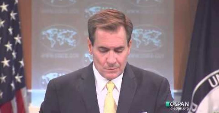 State Dept. gets around Iran side deal by claiming Parchin NOT a nuclear site